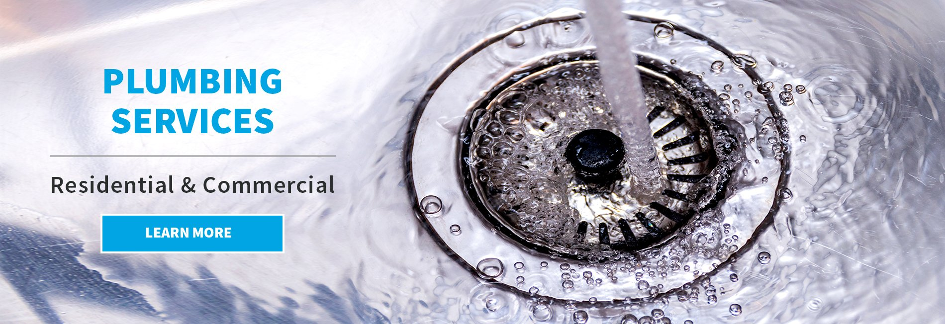 Aquality Residential & Commercial Plumbing Services