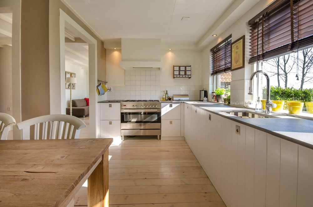 Kitchen-Reno Heating