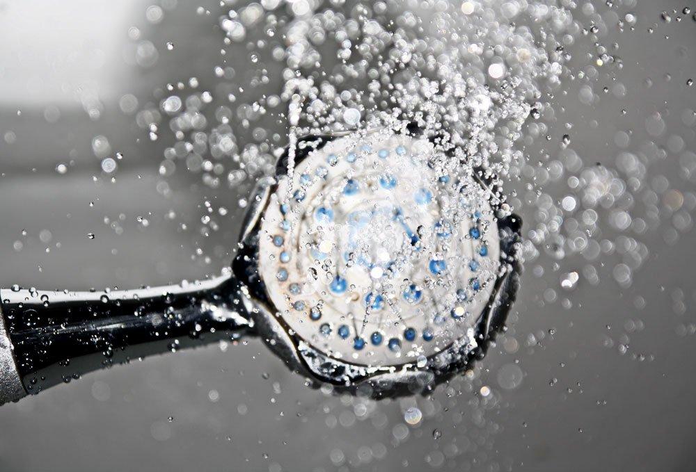 Soft-Water Plumbing