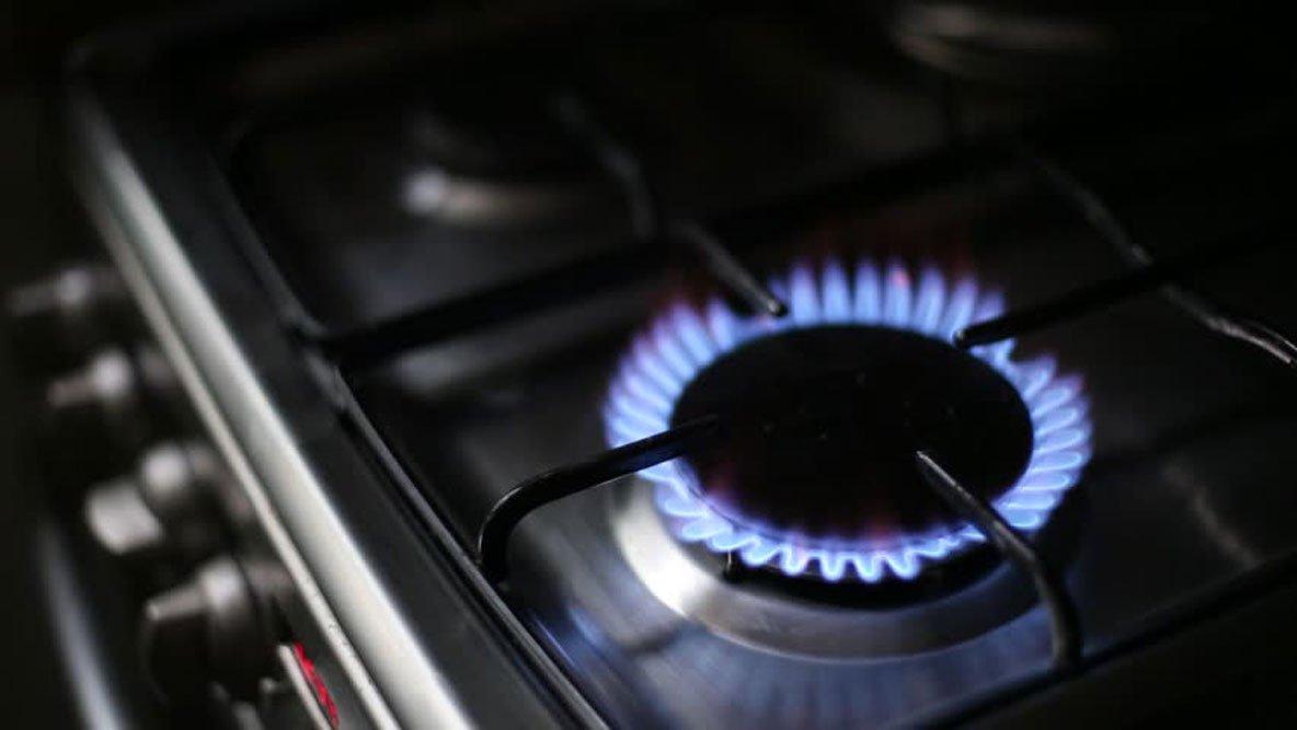 gas-burner Plumbing