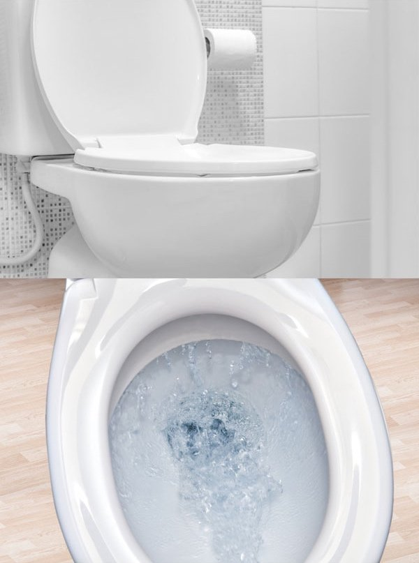 Toilet-repair-replacement Toilet Repairs and Replacements