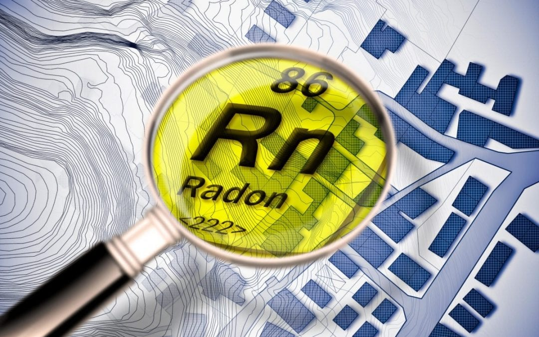 Self-isolation and Radon: How are they linked? What You Need to Know to Be Healthy Quarantined at Home