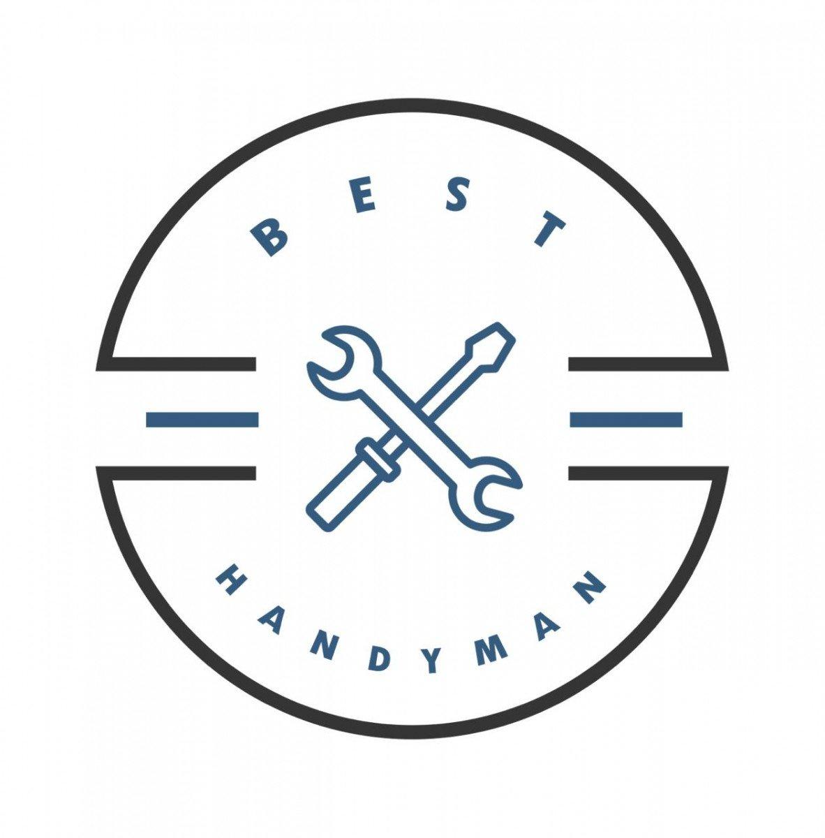 Handyman-Badge Plumbing
